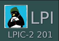 LPIC-2-201
