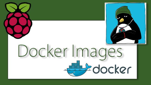 Docker Custom Images