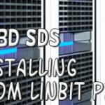 Installing DRBD-SDS From The LINBIT Ubuntu PPA